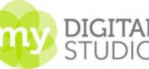 My Digital Studio …