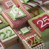 Noël approche … Et stampin'up a prévu des nouveautés …