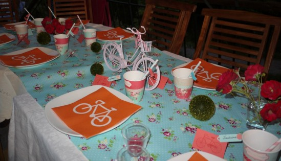 Vélo Romantique …