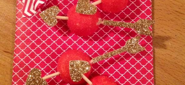 Blog Hop de Février … Rouge …