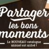 Porte Ouverte Stampin'up …