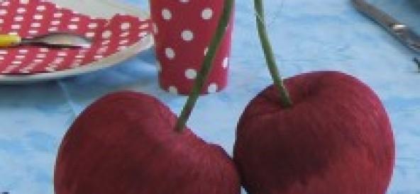 Maman Cherry …